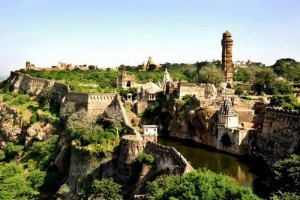 India-Chittorgarh