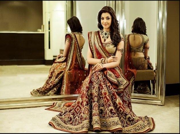 Kajal-Agarwal-Bridal-Dress-Unseen-Photoshoot_2012_12