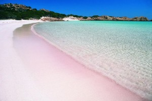 Pink-Beach-in-Budelli