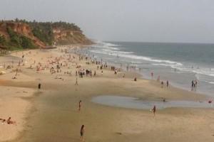 Thiruvambadi-Beach
