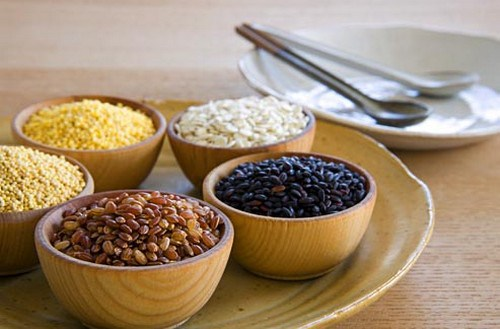 Whole-grain-foods