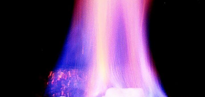Flammable Ice 2
